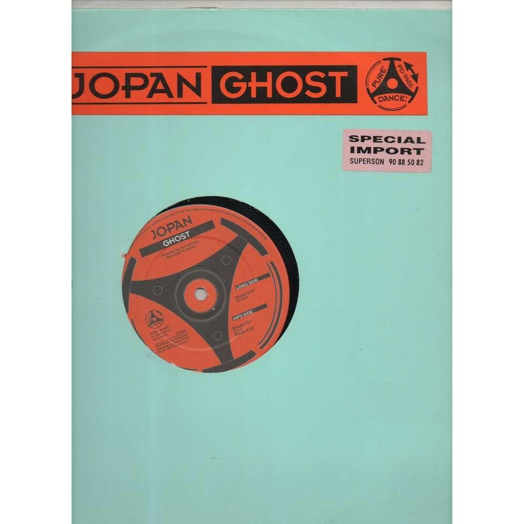 Jopan Ghost x2 / Bibibi