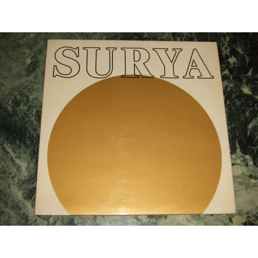 SURYA SURYA