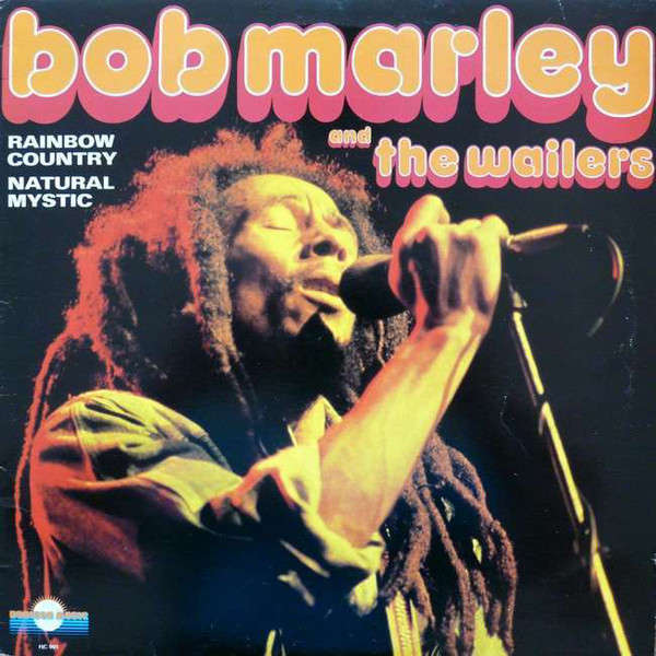 bob marley & the wailers rainbow country natural mystic