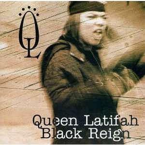 Queen Latifah Black Reign