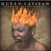 Queen Latifah Order In The Court