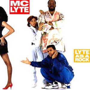 Mc Lyte Lyte As A Rock