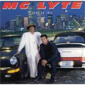 Mc Lyte Eyes On This