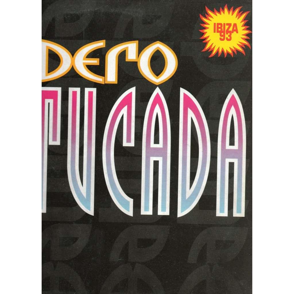 DJ DERO batucada (ibiza 93)