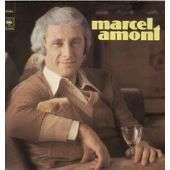 AMONT MARCEL LES CHANSONS D' ITALIE / MA VILLE