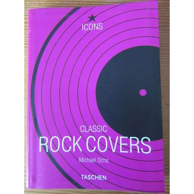 VARIOUS ARTIST CLASSIC ROCK COVERS