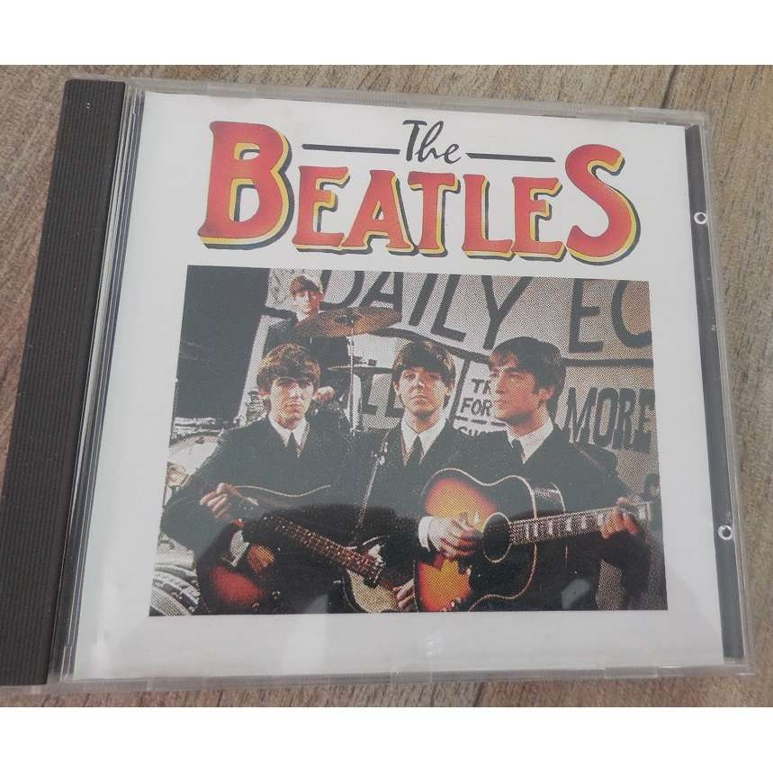 the beatles - World Star Collection
