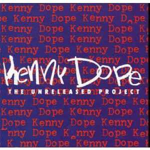 Kenny Dope The Unreleased Project