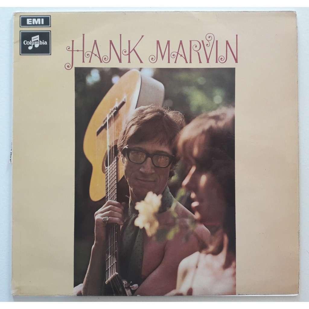 HANK MARVIN HANK MARVIN