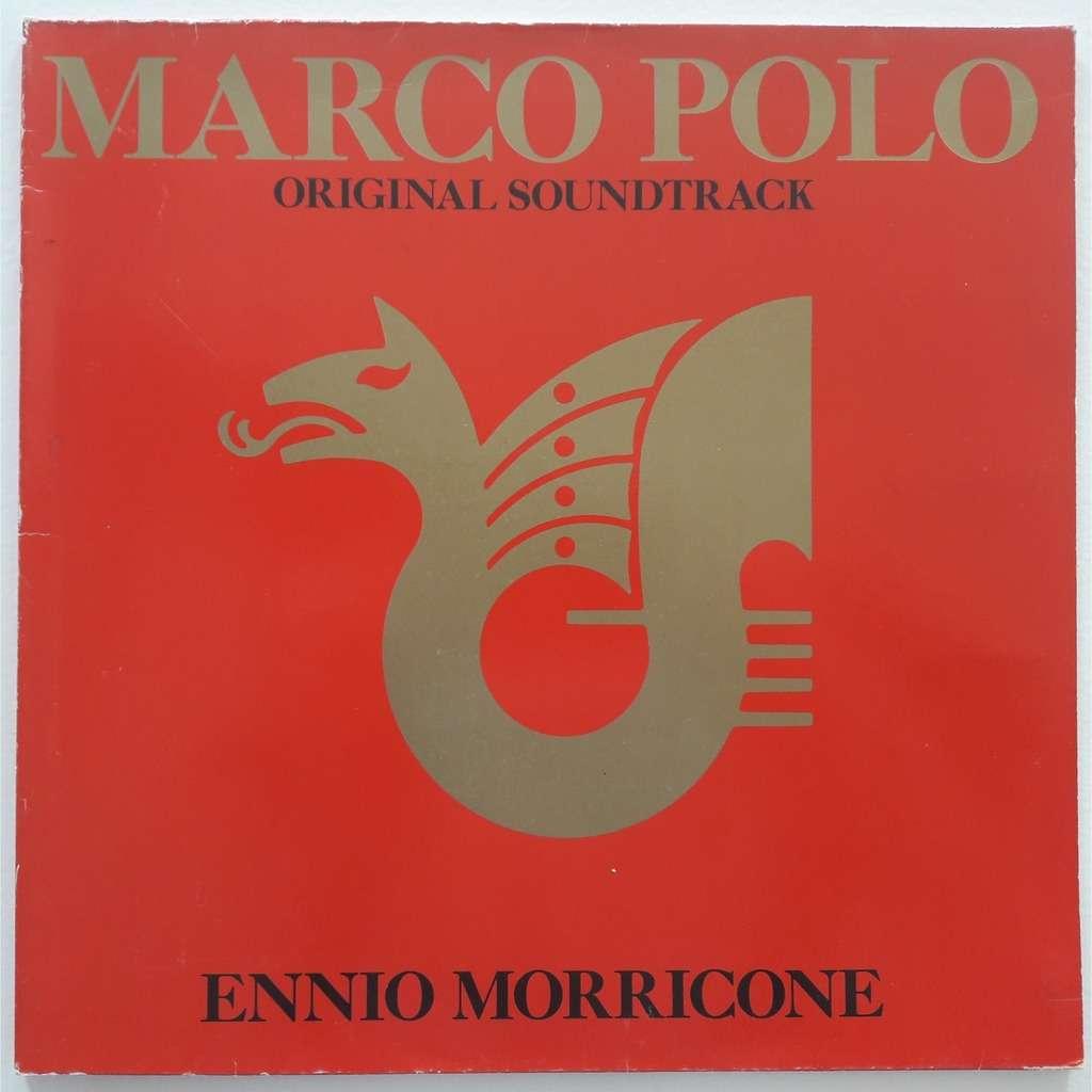 ennio morricone Marco Polo / Original Soundtrack