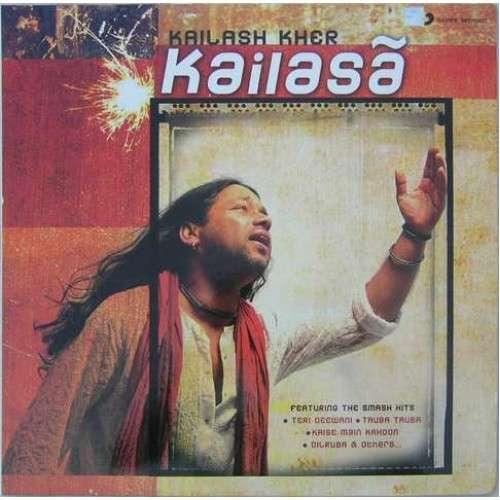 Kailash Kher Kailash Kher - Kailasa