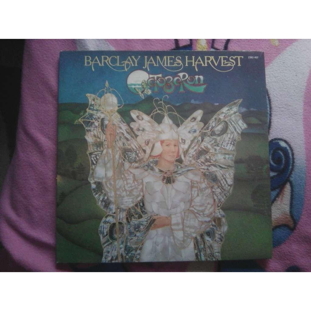 Barclay James Harvest - Octoberon Barclay James Harvest - Octoberon