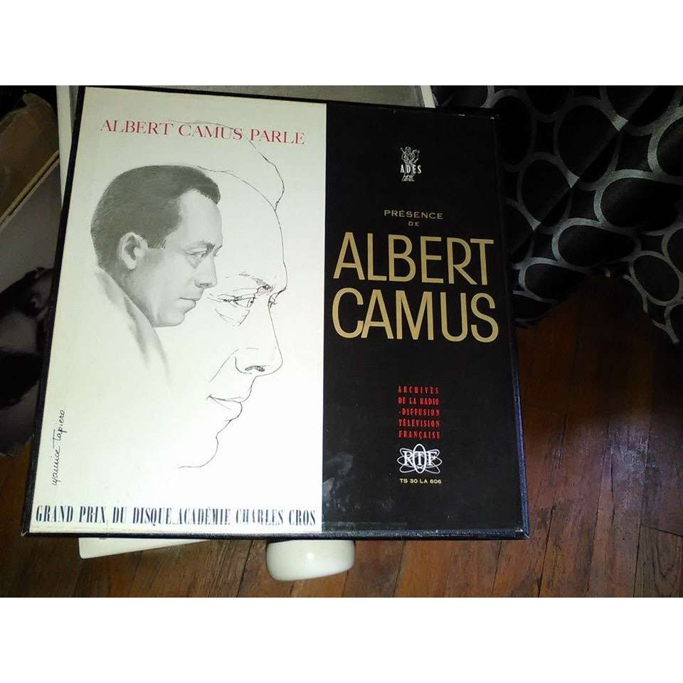 analysis of the guest by albert camus The guest arrives ''the guest'' is a short story by albert camus, whose existential and absurdist philosophy resonate through the story with the dilemma the central character faces.