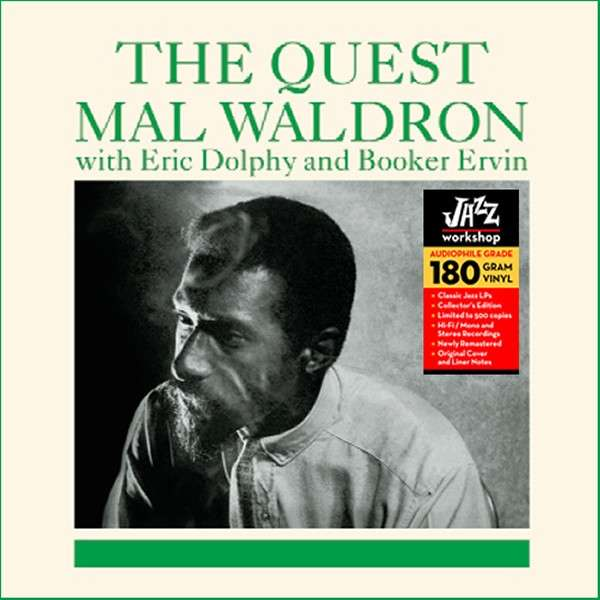 Mal Waldron THE QUEST