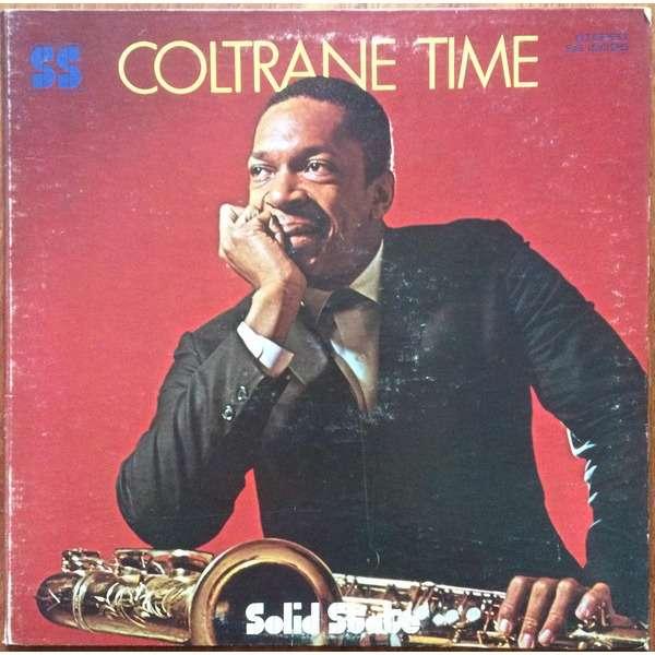 John Coltrane Coltrane Time