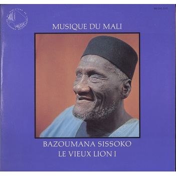 Bazoumana Sissoko Le Vieux lion 1