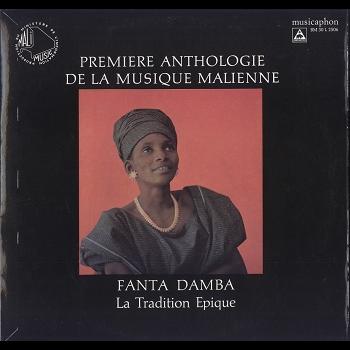 Fanta Damba la tradition épique
