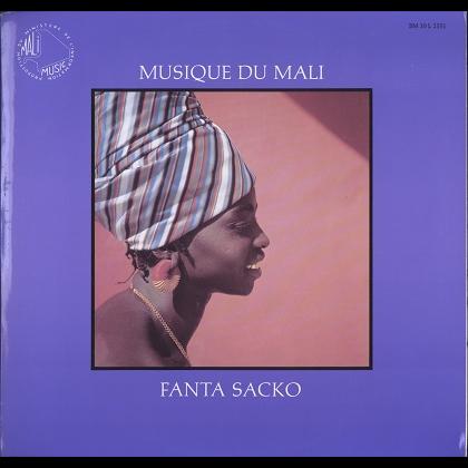 Fanta Sacko musique du mali