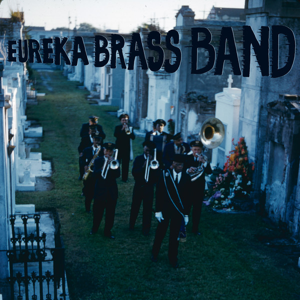 eureka brass band dirges