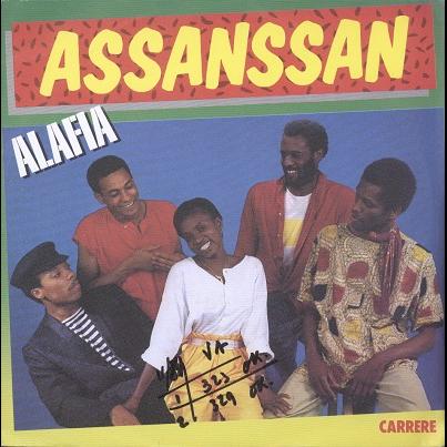 alafia assanssan / assiove