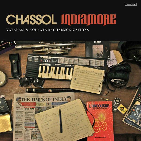 chassol indiamore