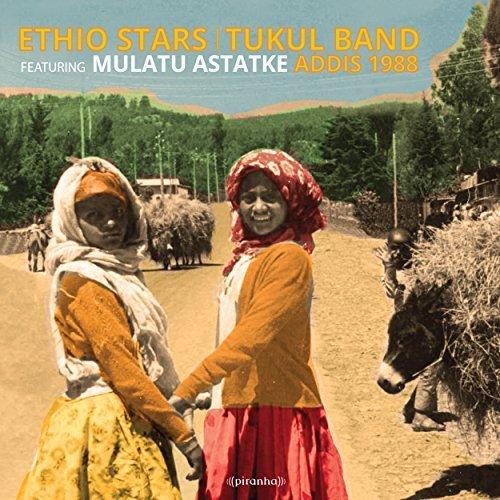Ethio Stars, Tukul Band feat. Mulatu Astatke addis 1988