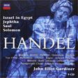 händel, georg friedrich oratorios / gardiner, english baroque soloists, monteverdi choir