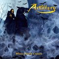 ARTILLERY - When Death Comes (lp) - 33T