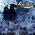 ARTILLERY - When Death Comes (lp) - LP