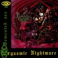 DEMENTED ARE GO - Orgasmic Nightmare (lp) - 33T