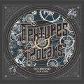 TEXTURES  - Polars (lp) Ltd Edit Purple Vinyl -Fr - 33T