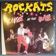 rockats live at the ritz