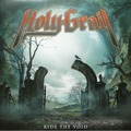 HOLY GRAIL - Ride The Void (2xlp) Ltd Edit Gatefold Poch -Ger - 33T x 2