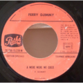 FERRY DJIMMY - A were were we coco / Egbemi black - 7inch (SP)