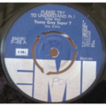 TONEY GREY - Please try to understand parts 1 & 2 - 7inch (SP)