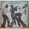 GNONNAS PEDRO & HIS DADJES BAND - I feel alright - LP