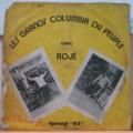 LES GRANDS COLUMBIA DU PEUPLE - Adje - LP