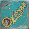 TONY GREY AND THE BLACK KINGS - In Ozimba - Freedom - LP
