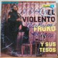 FRUKO - El violento - LP