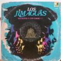 LOS JIMAGUAS - Igualitos y con sabor - LP