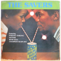 THE SAVERS - Darling darling - LP