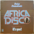 DAISY DUMAKUDE AFRICA DISCO - It's you - LP