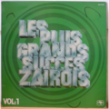 V--A - Les plus grands succes zairois vol. 1 - LP