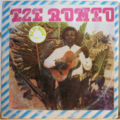 EZE ROMEO - S/T - Gbenou wahoun - LP