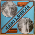 LAGBEMA , MAMO - Laisses couler - LP
