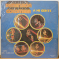 DIMENSION COLOMBIA - A mi gente - LP