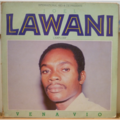 JOEL LAWANI - Vena vio - LP