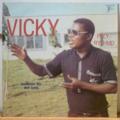 VICKY & POLY RYTHMO DE COTONOU - Agbeme nu wo ame - LP