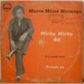 MAVOS MEME MAVUNGU - PreŽsente Micky Micky 80 - Ayekoe Sidonie - LP