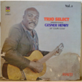TRIO SELECT - Haiti - Vol. 2 - LP